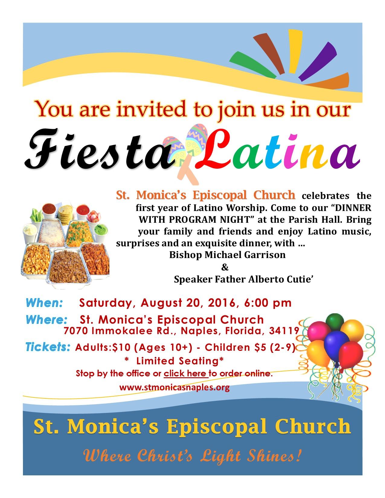 Fiesta Latina 16
